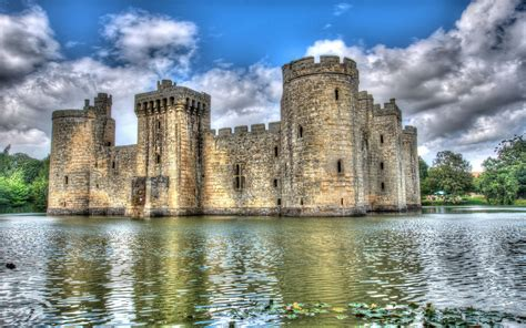 Bodiam Castle Wallpapers by Bodiam Castle Free Hd Wallpapers Images Backgrounds