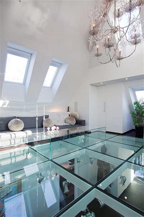 breathtaking glass floor ideas   original interior