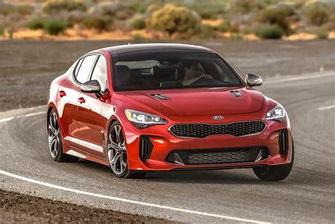 Kia Motors by Kia Motors America Announces October Sales