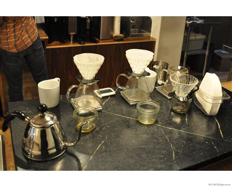 — photo courtesy menagerie coffee. Menagerie Coffee | Brian's Coffee Spot