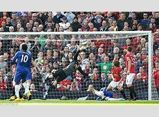 Man United post video of David De Gea's best moments in 14