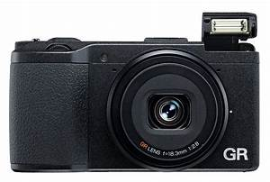 Ricoh Announces the GR 16MP APS-C High Performance Compact Digital Camera—Available for Pre ...