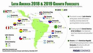 Latin America Economic Outlook | Data, News & Forecasts