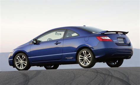2008 Honda Civic Si Coupe For Sale Wwwproteckmachinerycom