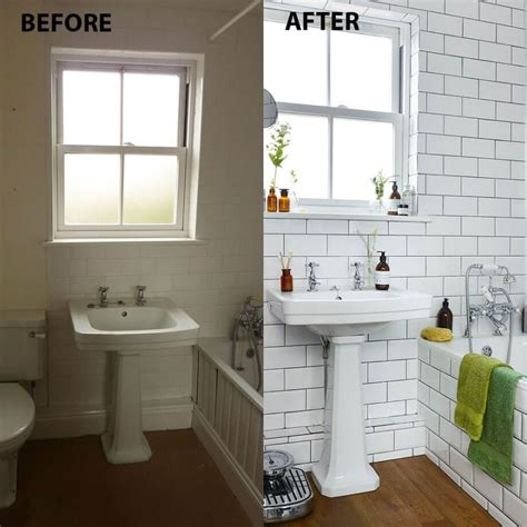 Small Bathroom Makeover Ideas On A Budget by 28 Best Budget Friendly Bathroom Makeover Ideas And