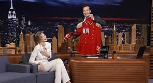 Gigi Hadid Appears Brockhampton Performs On Jimmy Fallon