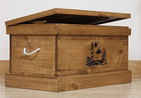 wooden toy box plans   build