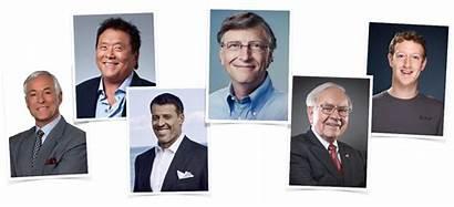 Ng Mga Ang Ano Millionaires Billionaires Sikreto