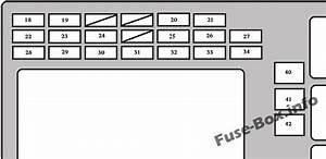 2004 Toyota Matrix Fuse Box Diagram 3402 Julialik Es