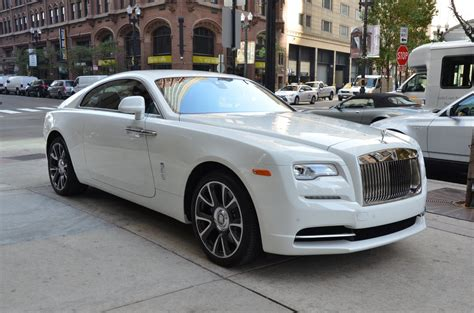 Gambar Mobil Rolls Royce Wraith by New 2017 Rolls Royce Wraith For Sale Special Pricing