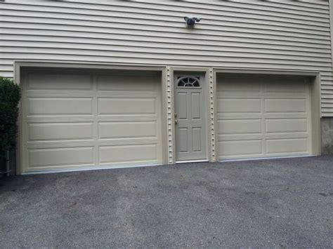 williams garage door raynor showcase opti color universal khaki sw 6150 sherwin