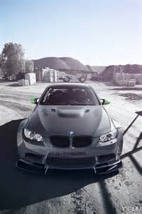 Liberty Walk BMW M3