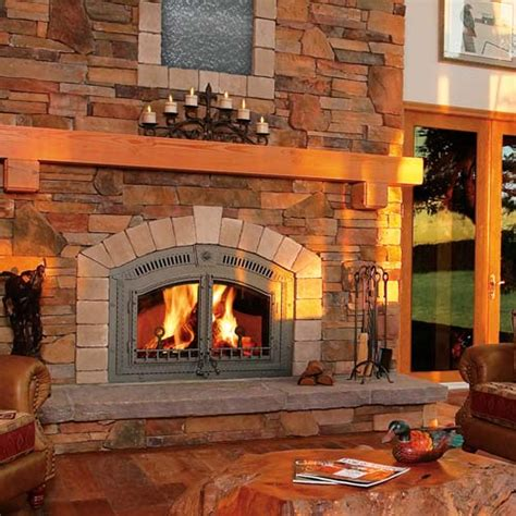 Napoleon Gas Fireplace Blower by Wood Burning Fireplaces Massachusetts Boston Cape