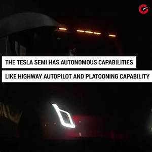 Tesla Semi could pay itself off in two years, says DHL ...
