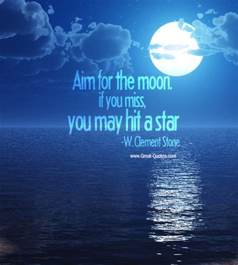 famous quotes   moon quotesgram
