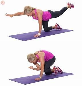 Power Pilates Workout - Get Healthy U | Chris Freytag