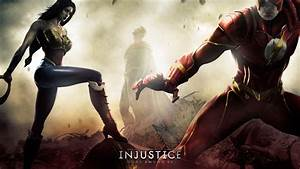 Best Games Wallpaper, Injustice Gods Among Us, Sexy Wonder ...