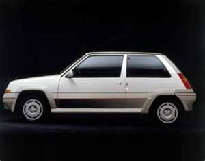 Super 5 Gt Turbo Phase 1 : renault 5 gt turbo vive le turbo voitures youngtimers ~ Medecine-chirurgie-esthetiques.com Avis de Voitures