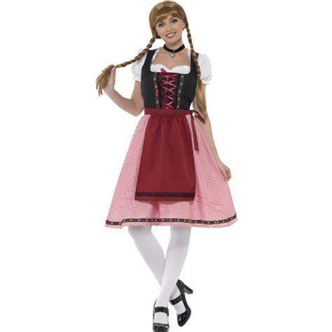 deguisement femme de chambre bavarois taverne costume femme de chambre femmes bière