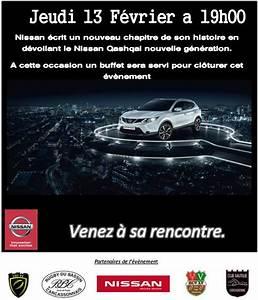 Nissan Carcassonne : actus partenaires nissan union mat riaux et les minipouces us carcassonne ~ Gottalentnigeria.com Avis de Voitures