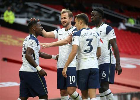 Liverpool, Man Utd Humiliated As Premier League Goes Wild