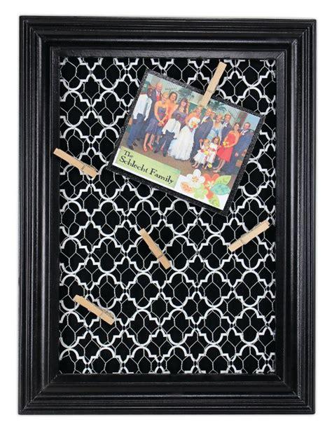 black chicken wire frame crafts direct