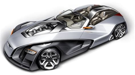 Car Design Future :  Design A Concept Car