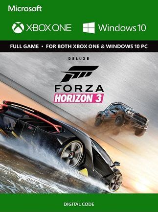 forza horizon 3 windows 10 forza horizon 3 xbox one windows 10 buy pc cd key