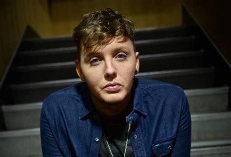 X Factor Winner James Arthur 'close To Breakdown' After