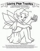 Coloring Pages Prairie Fairy Dulemba Patterns sketch template