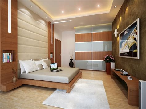 Schlafzimmer 3d by Shanth 3d Bedroom Visualisation