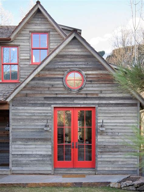 barn wood trim ideas pictures remodel and decor