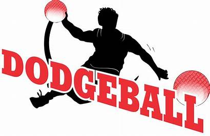 Dodgeball Rules Official Dodge Clipart Roster