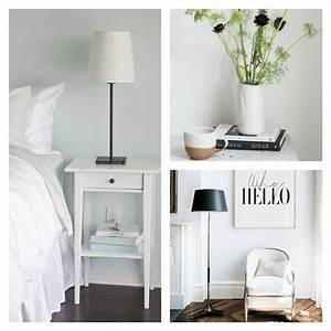 Deco Chambre Blanche : id e d co chambre adulte 100 suggestions en blanc ~ Zukunftsfamilie.com Idées de Décoration