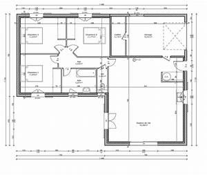 choix de la maison la pilule rouge notre chantier de maison With plan interieur maison en l