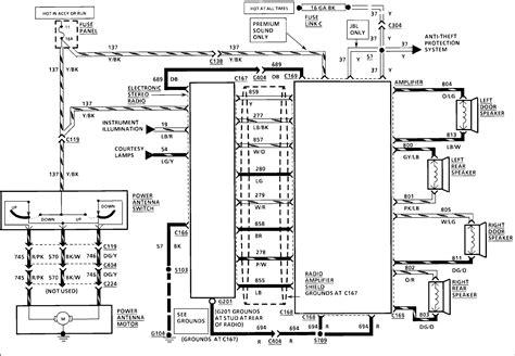 Looking For Radio Speaker Wiring Diagrams