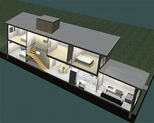 Off Grid Zero Energy Passive Prefab House Kit