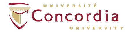Image result for concordia university logo