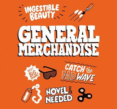 Merchandise General Generally Healthy Background Gen Merch