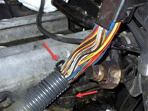 Mystery Wiring Harness Clamp