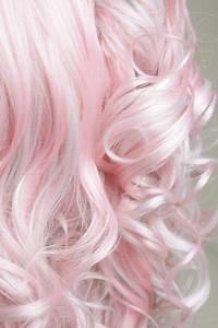 Pastel pink hair! | Styles | Pinterest