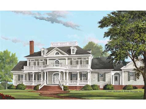 neoclassical house plans floor plans aflfpw17895 2 neoclassical house plans