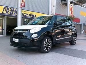 Fiat 500 Gpl : fiat 500 l 1 4 16v gpl popstar km 0 autometropoli it youtube ~ Medecine-chirurgie-esthetiques.com Avis de Voitures