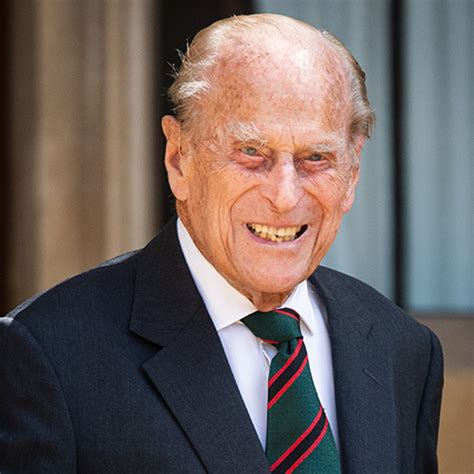 Prince Philip - Death, Family & Facts - Biography