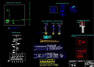 Substation Plane 100kva Dwg Block For Autocad  U2013 Designs Cad