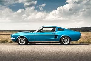 Ford Mustang Fastback   GERLING RACING