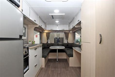 Sunliner Fifth Wheeler   Northshore 25 1   Australian