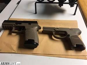 Armslist  Trade  Sig P320 Parts   Accessories