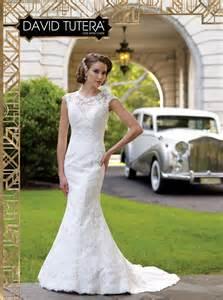 Great Gatsby Wedding Dresses