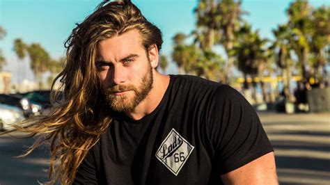 Brock O'Hurn Biography, Age, Height, Girlfriend, Is He